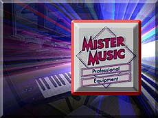 Mister Music Profishop